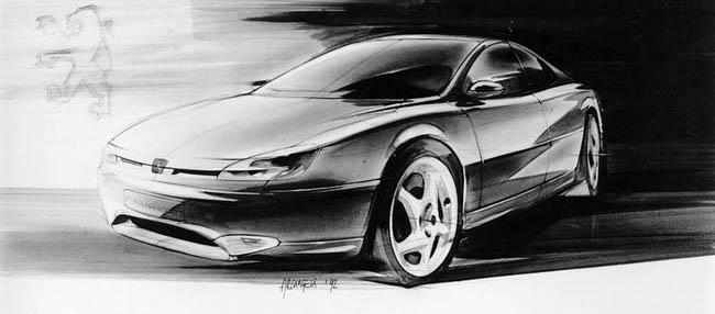 [Présentation] Le design par Peugeot - Page 10 Simi31n