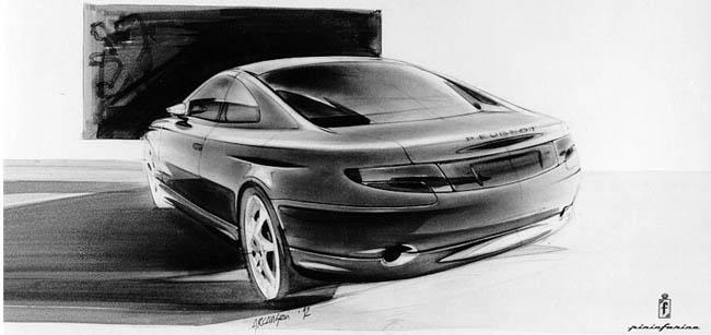[Présentation] Le design par Peugeot - Page 10 Simi31o