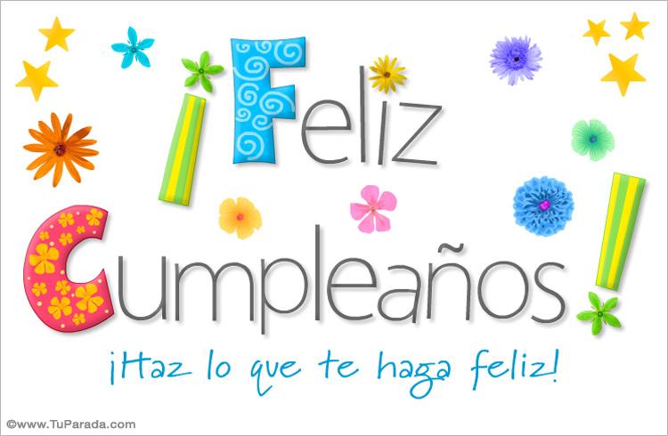 #CUMPLEAÑOS FELIZ#CUMPLEAÑOS FELIZ# TE DESEAMOS A TI# 29115-3-feliz-cumpleanos-en-movimiento