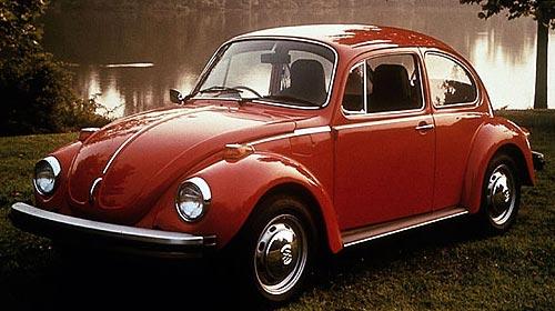 Фольксваген «Жук» 1973-VW-Super-Beetle