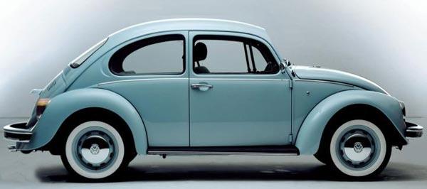 Фольксваген «Жук» VW_Beetle