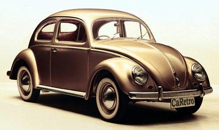 Фольксваген «Жук» Volkswagen-beetle1