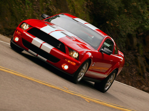 Your dream car? Mustang-shelby-gt500