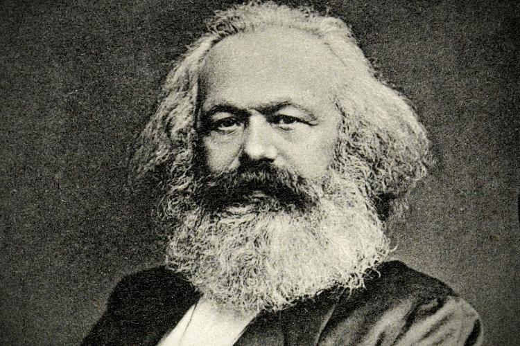 La Guerra Civil en Francia - Karl Marx (1871) Karl_marx