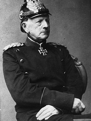 16 février 1871  ( Prusse 1 - France 0 ) Autriche-prusse4