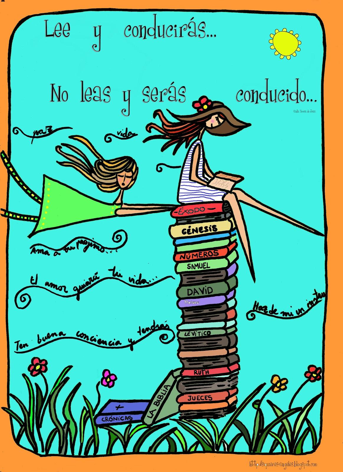 La magia en un libro - Página 3 Dia-del-libro