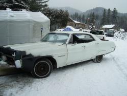 pontiac grande parisienne 1967 a vendre 3000$nego 21032974012_medium