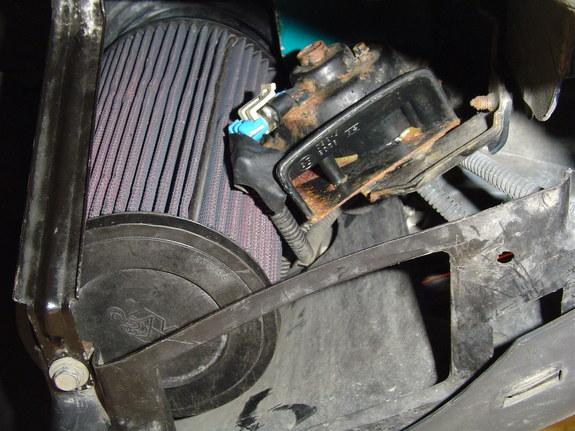 Write-Up: Building a Custom PVC Fenderwell Intake 22714670020_large