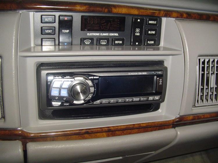 Metra 99-3300 Dash Kit