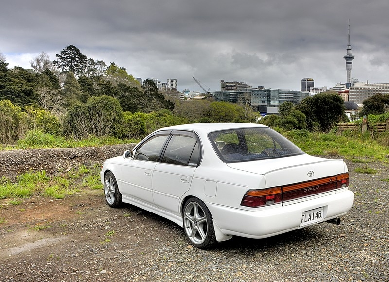 What wheels have you had on your corolla? 32469774015_large