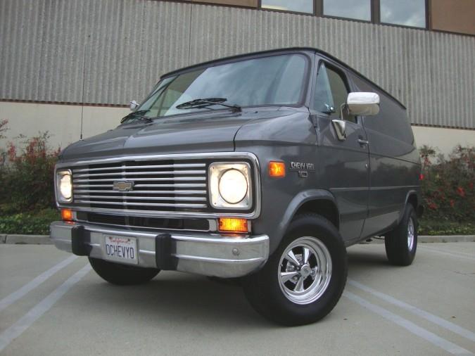 Je cherche devant Chevy van ou Vandura 1971-77  TROUVÉ 33578270041_large