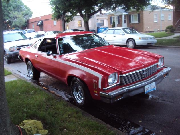 1973 Chevelle for sale Chicago Area 39341294002_large
