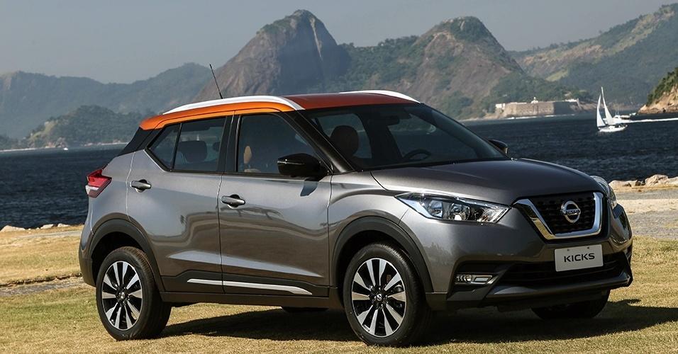 Sobre Nissan Kicks Nova-Nissan-Kicks-2018-6