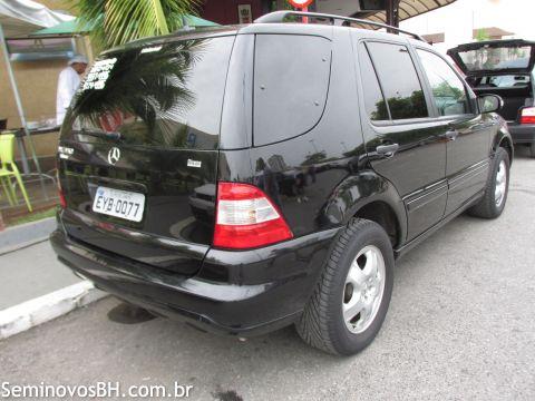 W163 ML350 2004/2004 - R$ 70.000,00 5646d07e58766e3dfc88c354abd115ce3162_1022166