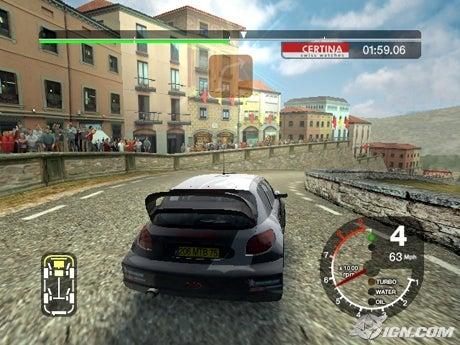 حصريا لكل عشاق السيارات اللعبة الرائعة Colin McRae Rally 04 بحجم روعة و زوجي كمان Colin-mcrae-rally-2005-20040610034335034