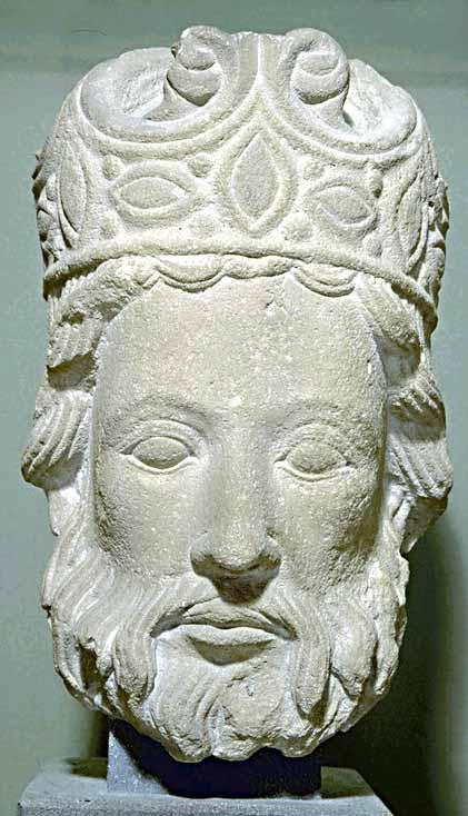 Pour un musée de la basilique et des tombeaux royaux - Page 2 1772_s0004018.002