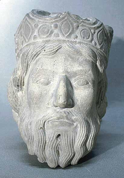 Pour un musée de la basilique et des tombeaux royaux - Page 2 1774_s0004020.001