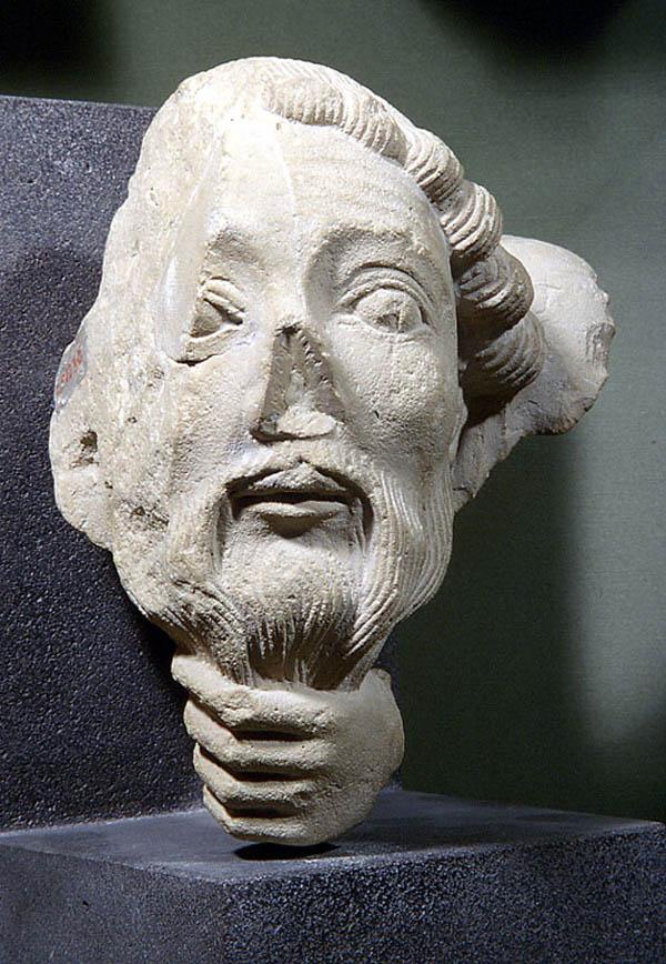 Pour un musée de la basilique et des tombeaux royaux - Page 2 1775_RF-1236-(a)