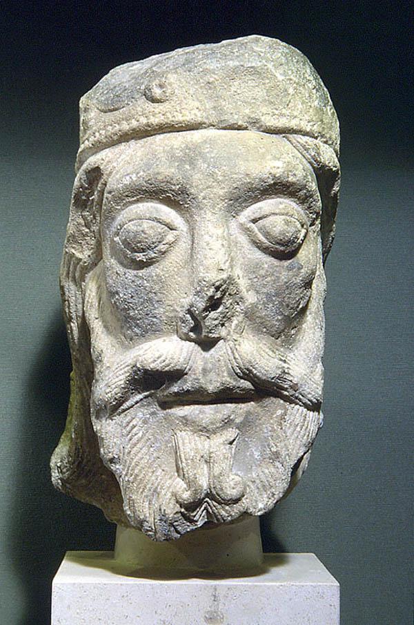 Pour un musée de la basilique et des tombeaux royaux - Page 2 1778_RF-0516-(a)
