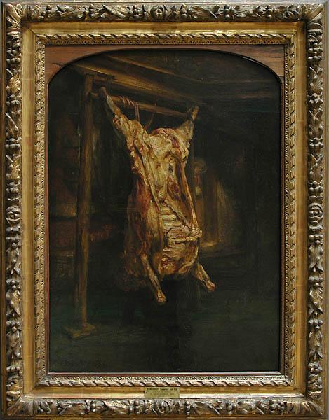 Boeufs écorchés (crucifixions détournées) 26445_p0006736.001