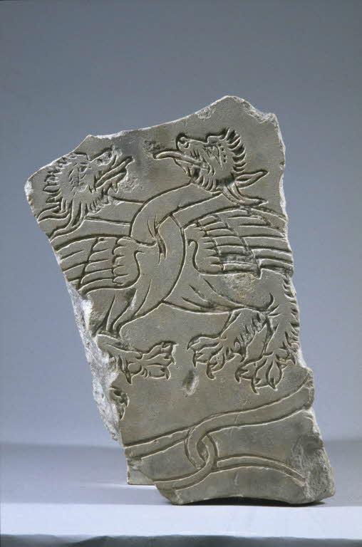 Pour un musée de la basilique et des tombeaux royaux - Page 2 69485_PP040921