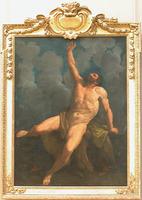 Hercule, héros antique et allégorie royale X200_20510_p0007241.001