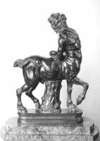 Le centaure, une créature fabuleuse à Versailles  X200_23500_ov022709.001