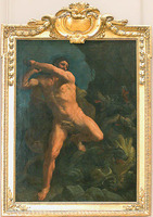 Hercule, héros antique et allégorie royale X200_30975_p0007238.001