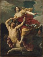 Hercule, héros antique et allégorie royale X200_64541_97-018727