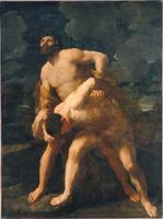 Hercule, héros antique et allégorie royale X200_85904_97-018733
