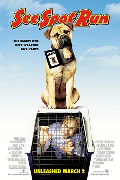 Que películas de perros son vuestras preferidas? Spot