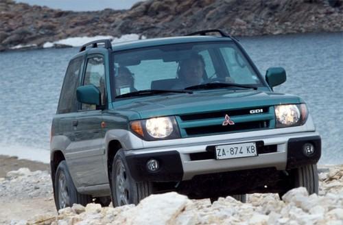 2018 - [Suzuki] Jimny 2  - Page 2 Mitsubishi-shogun-pinin-estate-2000