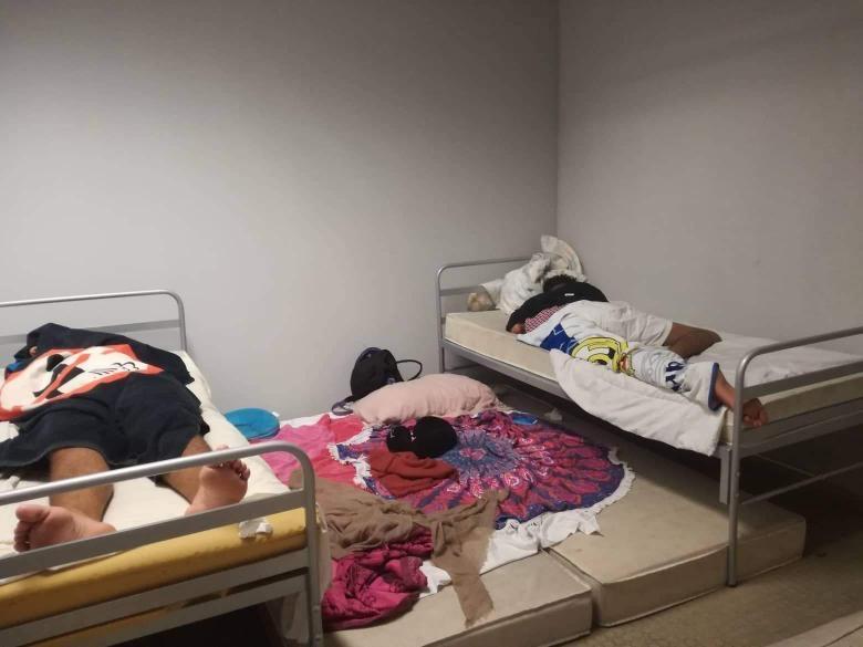10 touristes algériens victimes de racisme et refoulés sans raison de Bulgarie 4CD3E417-77B3-4D3D-8FE2-ECF9617A5C87