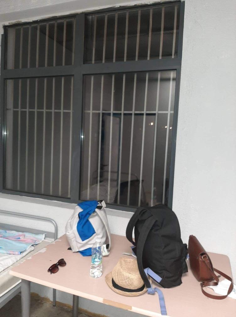 10 touristes algériens victimes de racisme et refoulés sans raison de Bulgarie C6B351EE-A1D9-4C87-8CEF-080A22A6D2F0