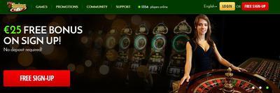 7SPINS GET 25 FREE SPINS + 675% BONUS ON YOUR FIRST FIVE DEPOSITS! 7spins-casino-25-free-bonus