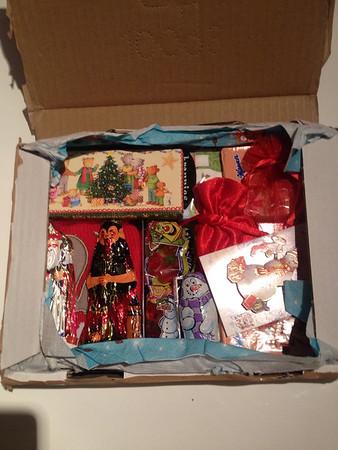 Thank you secret santa!!! CA_11251421402735-M