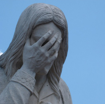 The Official Copa Libertadores thread - Page 3 Jesus-facepal