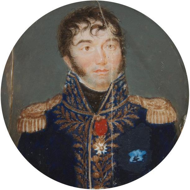 2 médailles de la Légion d'honneur Ier Empire 227