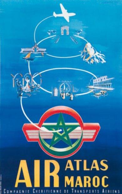Anciens avions de la RAM - Page 3 90