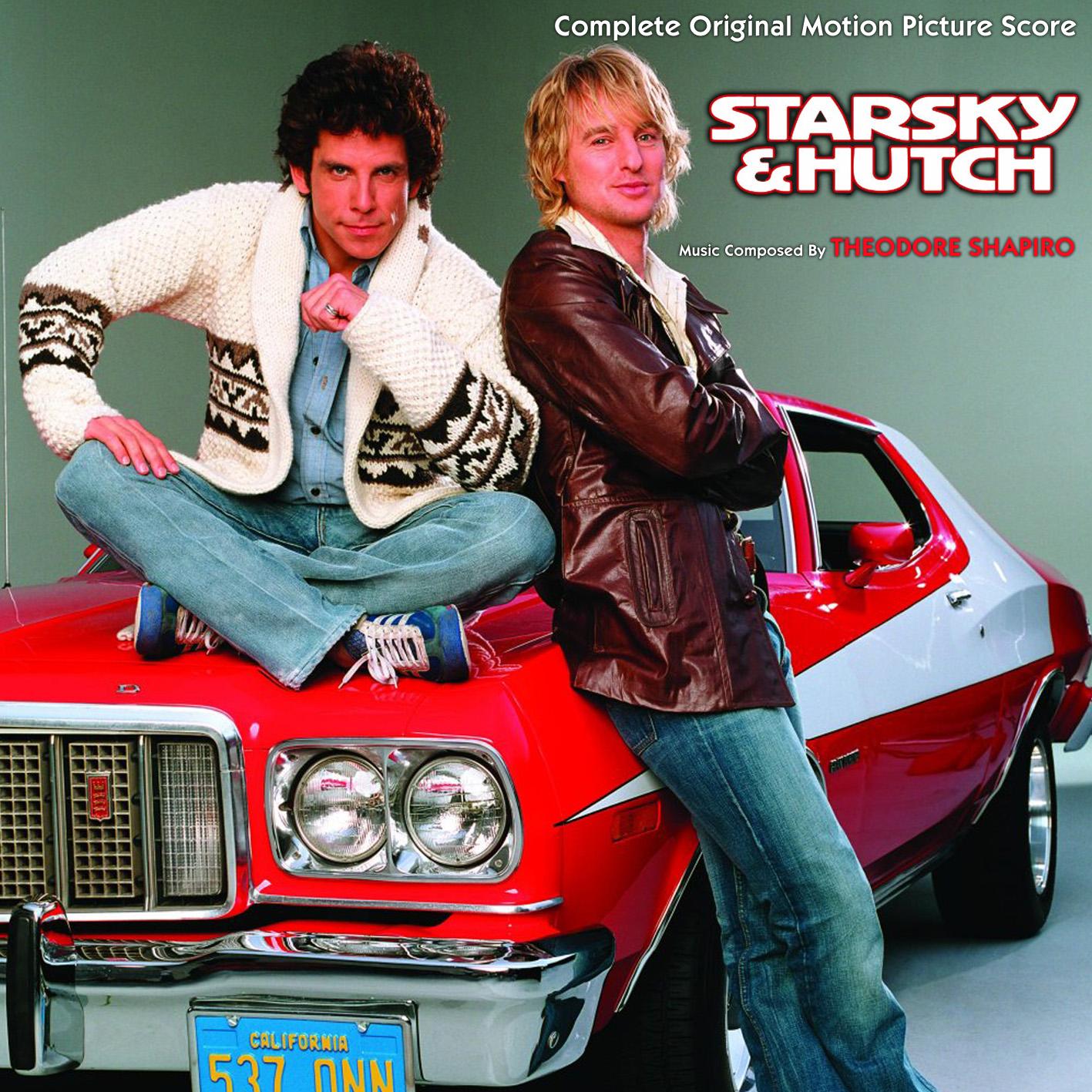 Owen Wilson Starsky-hutch-catchmycar1