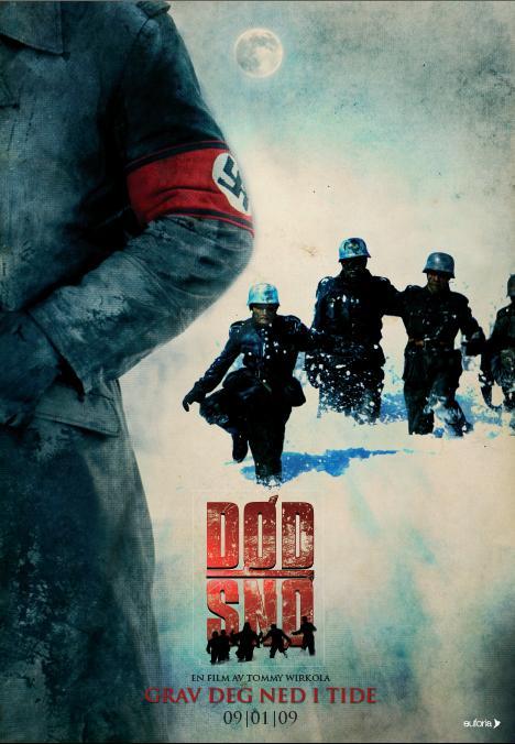 Critiques de films de zombies/contaminés - Page 6 Dead_snow_poster