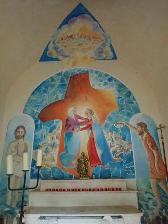 Abbayes, églises, chapelles... du bout du bout... - Page 2 P7257351
