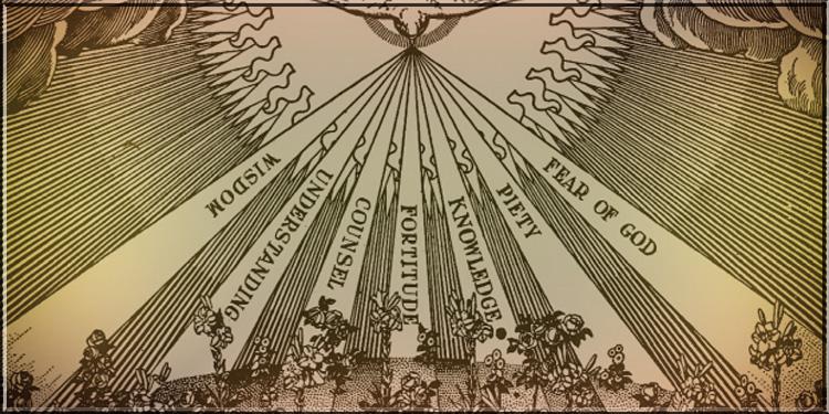 DIMANCHE DE LA PENTECÔTE - Sur la disposition nécessaire pour recevoir le Saint-Esprit (anglais/français) Challoner_Preparing_Soul_Holy_Spirit