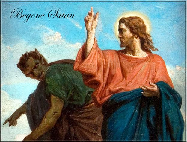 First Sunday in Lent : On the Spiritual Combat Five%20Minute%20Sermon_Spiritual%20Combat