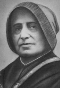 14 janvier Bienheureuse Alfonsa Clerici Blessed-alfonsa-clerici