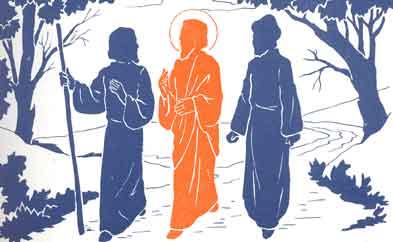''Marcher avec Jésus en ce temps de carême''... 84