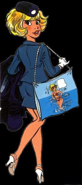 Nataša(Natacha Comics) C5620edf