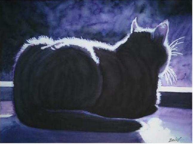 Despedida                        Db_Delof-_Black_Cat_Moonlight1