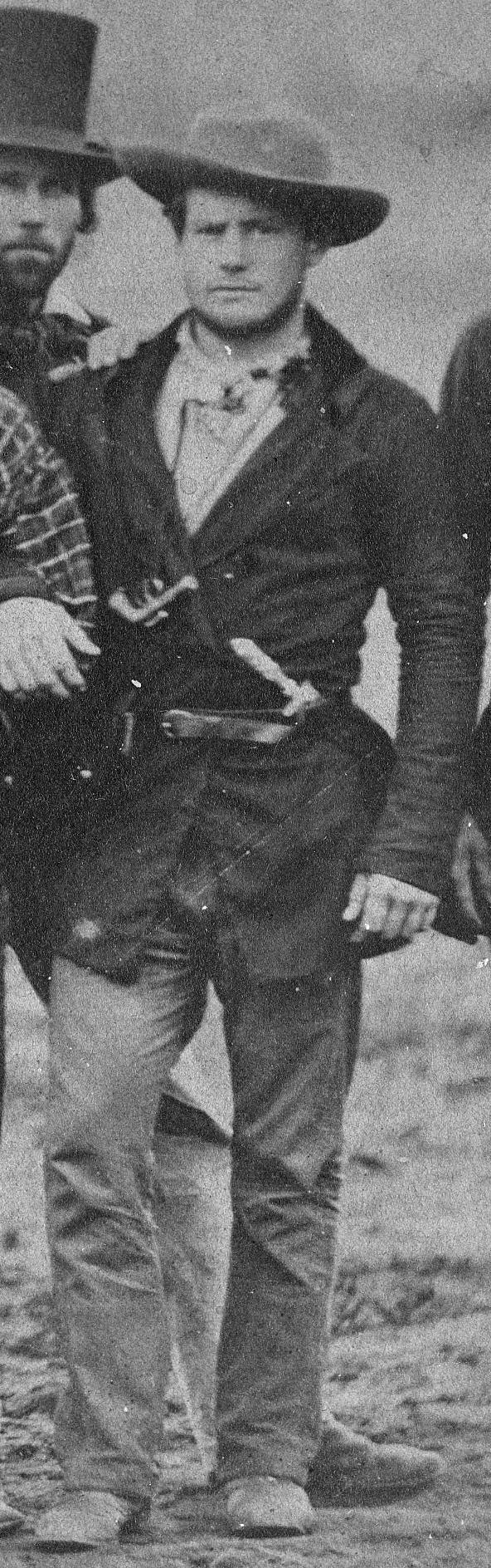 Captain Silas S. Soule 0422