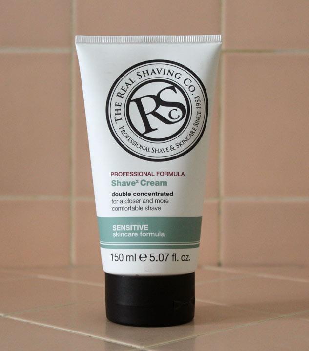 real - The real Shaving Co The-real-shaving-company-shave-cream-sensitive-formula-review-shaving-beard-smooth-male-skincare-mens-grooming-caulfields-counter-paraben-free-sls-england-uk